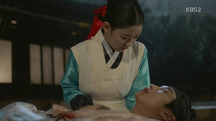 Moonlight drawn by clouds episode 18 final dramabeans