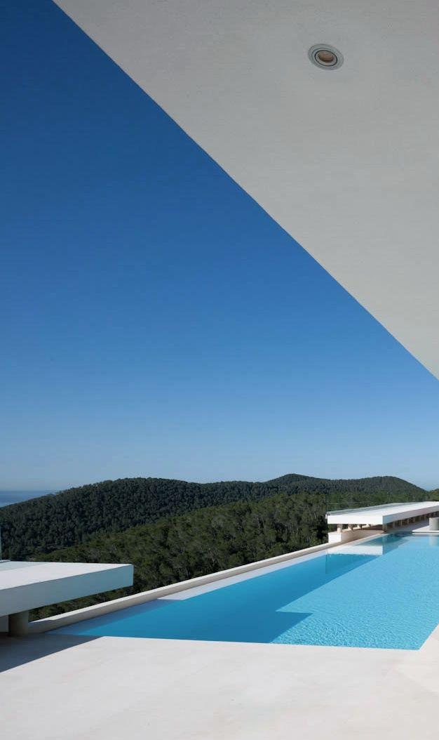 Bruno Erpicum | Can Koi | Ibiza, Spain
