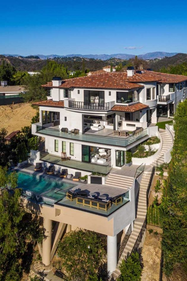 discover these 12 luxury mansions that will inspire you on most popular modern dream house exterior design ideas the best destination id=26667