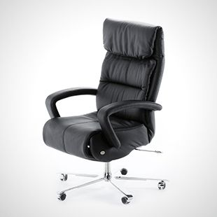 25 best fauteuil de bureau images on pinterest armchairs home offices and cubicles. Black Bedroom Furniture Sets. Home Design Ideas