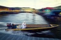 Bandar Seri Begawan, Brunei - Water Village