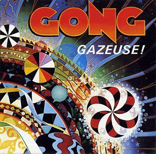 Gong -Gazeuse!