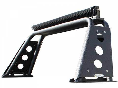 Go Industries Baja Rack Ultimate Armor Headache Rack