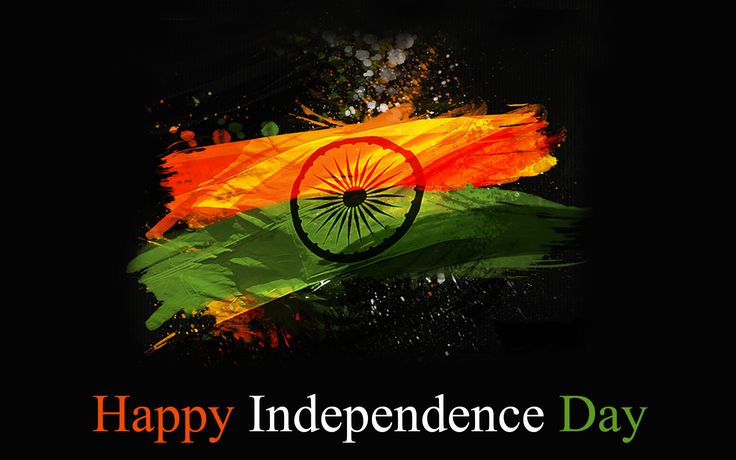 20 Happy Independence Day Status, Wallpapers, Images, Pictures