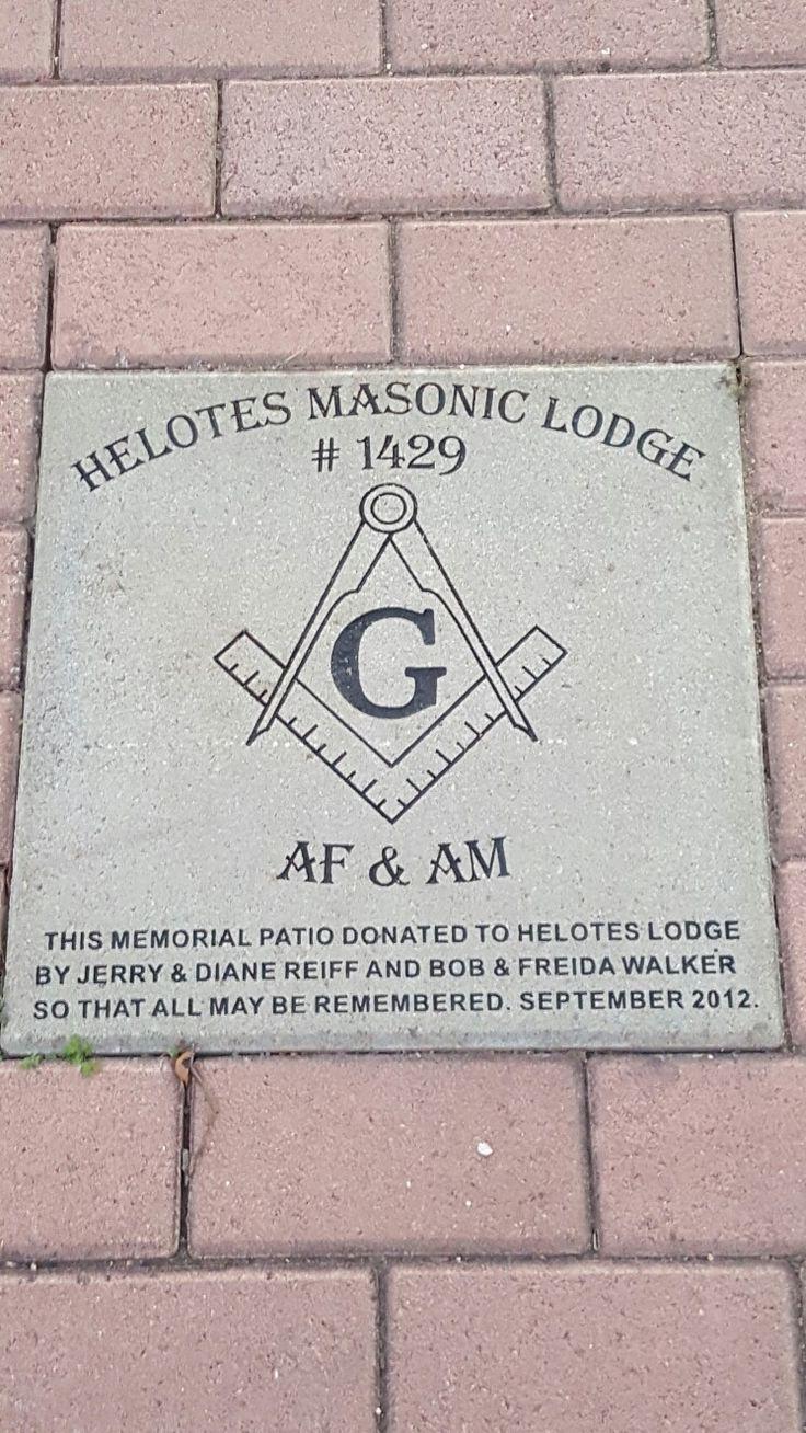 White apron freemason - Masonic Lodge