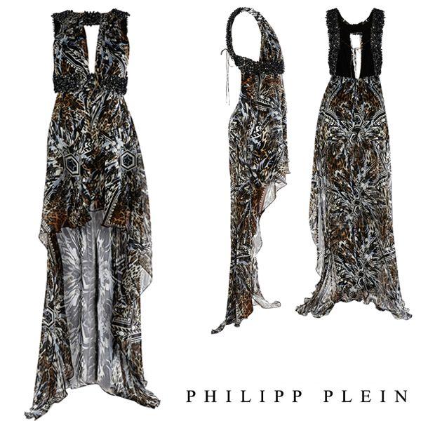 #philippplein #fallwinter2014 #fall2013 #stilllife #eveninggown #dress #sleeveless #flowing #openback #eveningwear #cocktaildress #skull #womenswear #abudhabi #abudhabistyle #fashionista #gown #greenbird #vneck