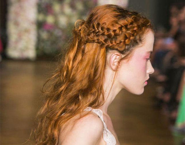 Nytårshår: 19 nemme tricks til hvordan du sætter din frisure nytårsaften - Eurowoman