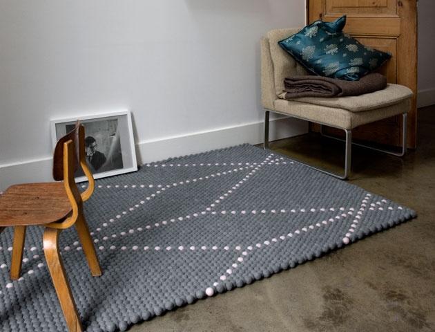 Hay Dot-Carpet