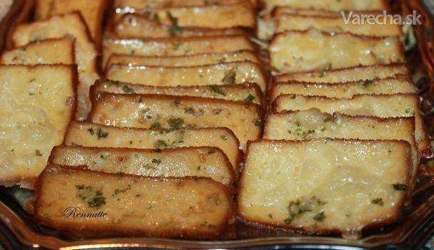 Tofu lupienky (fotorecept)