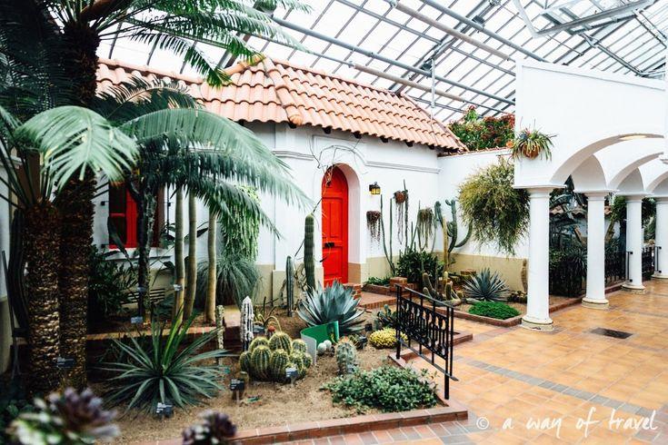 montreal jardin botanique 25