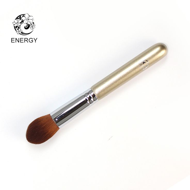 ENERGY Brand Professional Foundation Brush Make Up Makeup Brushes Brochas Maquillaje Pinceaux Maquillage Pincel Maquiagem BN205 #Affiliate