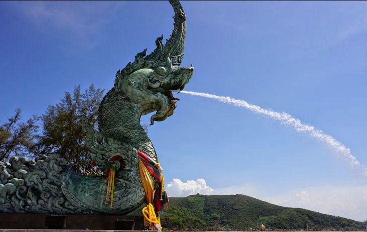 Pakej Hatyai Songkhla: 3 Hari 2 Malam (SIC) • http://bit.ly/2pkx7AR