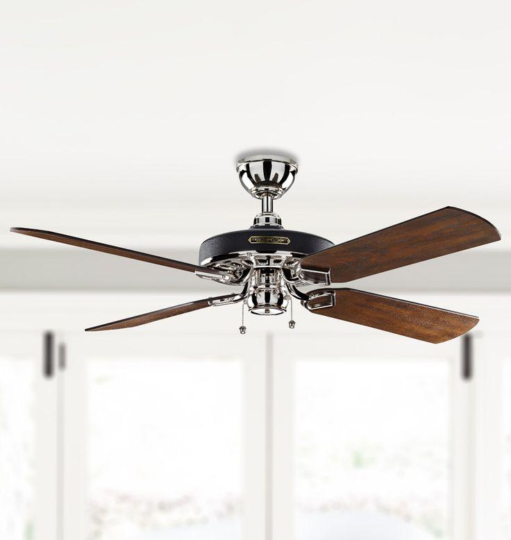 Heron ceiling fan