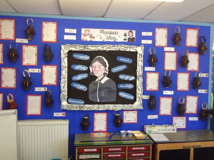 florence nightingale classroom resources library - photo#2