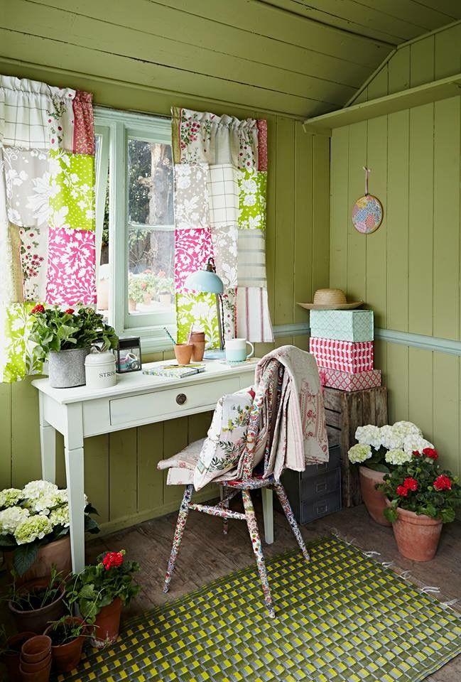 Best Craft Room Designs: 2306 Best Craft Rooms Images On Pinterest