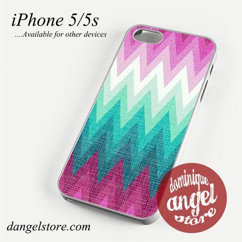 Distort Chevron Phone case for iPhone 4/4s/5/5c/5s/6/6 plus
