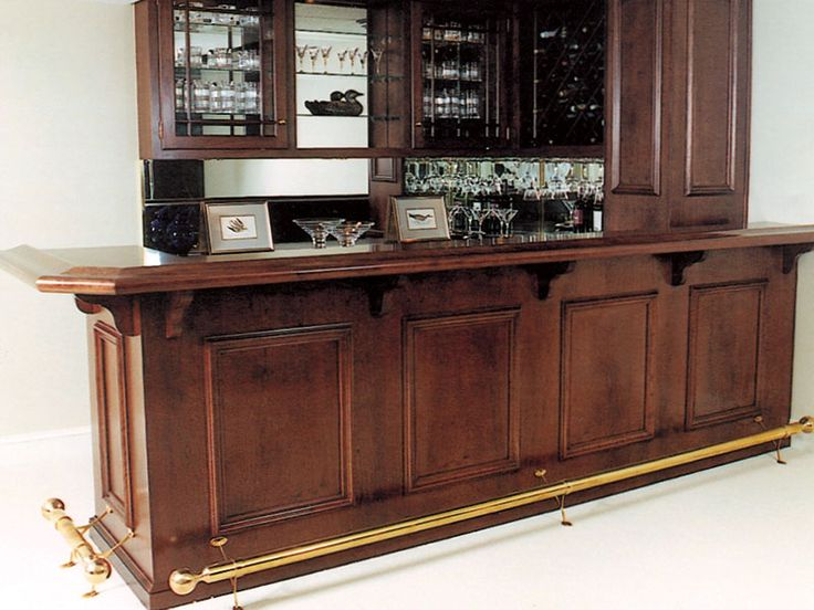 Cherry Basement Bar Home Bars Pinterest Basement Bars Cherries And Basements