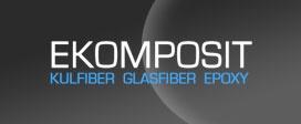 Ekomposit.dk er Danmarks nye hjemmeside om alt til gør det selv komposit arbejde. Her finder du information om glasfiber og kulfiber produkter, og du kan købe alle produkterne direkte i shoppen.
