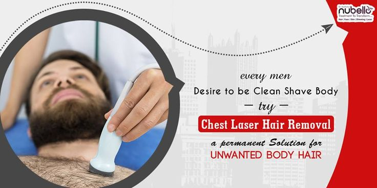 In approximately 30 minutes you will see the effect that leads to desire Chest. Get your face, body, arms, and legs hair removed permanently using our latest #Laser #Removal technique. At #Affordable #Pakages Start from 2k with #EMI and #Loan Facility. Visit: http://nubellocosmeticsurgery.com/