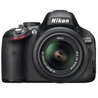 Nikon D5100 w 18-55mm VR Lens | Blacks Photography