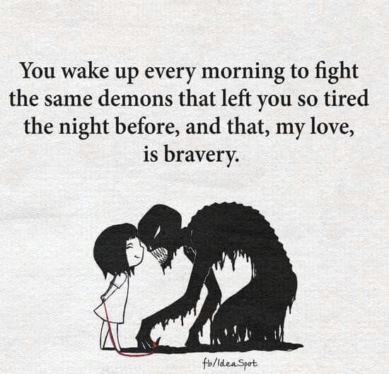 Fighting Depression Quotes: 1000+ Images About Qoutes & Images On Pinterest