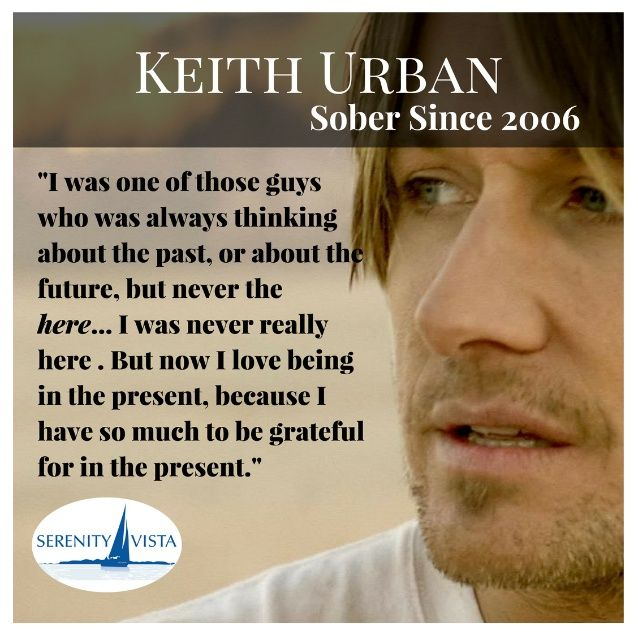 Famous Sober People - One Dozen Celebrities in Recovery (2)