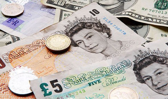 Pound euro exchange rate update: Brexit provides BOOST for UK manufactures and sterling