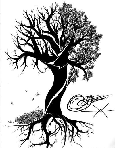 Tree of knowlege of good and evil