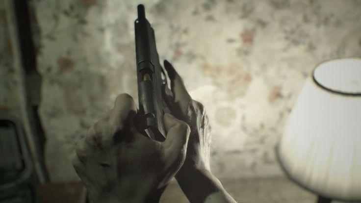 Resident Evil 7: Biohazard Vol. 1-10 All Teasers / Обитель Зла 7 Все Тизеры