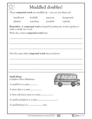 Our 5 favorite second grade reading worksheets
