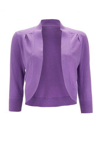 Purple ShrugPurple Impulse, Purple Clothing, Purple Shrugs