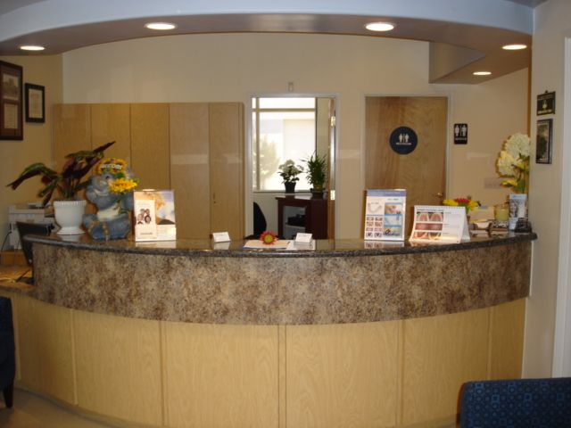 Photos Of Dental Reception Areas   Dental Office Reception Area