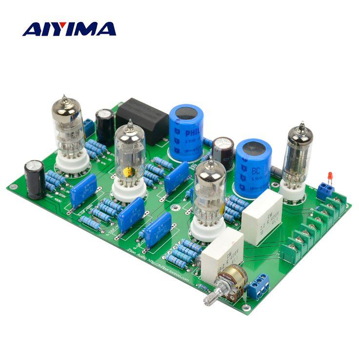 US $41.85 Aiyima Tube Amplifier Board Marantz M7 6N2 6N1-J 6Z4 Tube Buffer Audio Preamplifier Bile Rectifier Tube Pre AMP Board For DIY #Aiyima #Tube #Amplifier #Board #Marantz #6N1-J #Buffer #Audio #Preamplifier #Bile #Rectifier