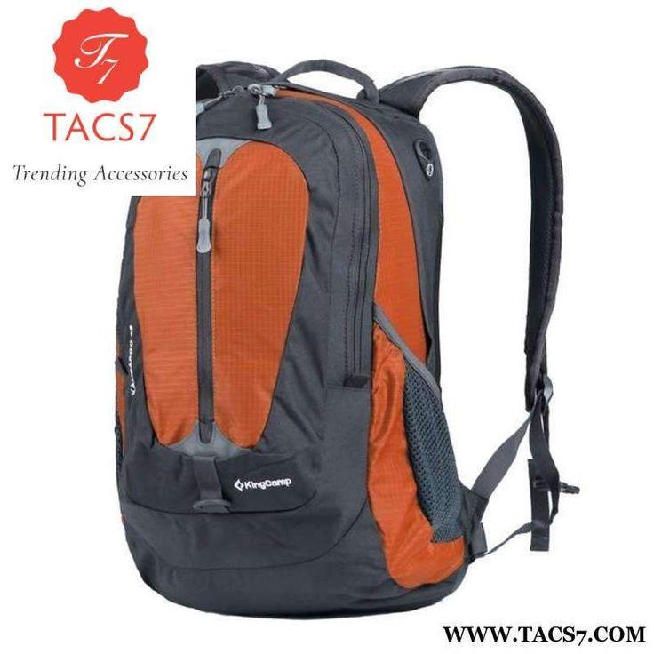 Outdoor Bag Camping Bag #campingbags