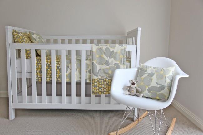 Boondie Baby - Nursery Linen