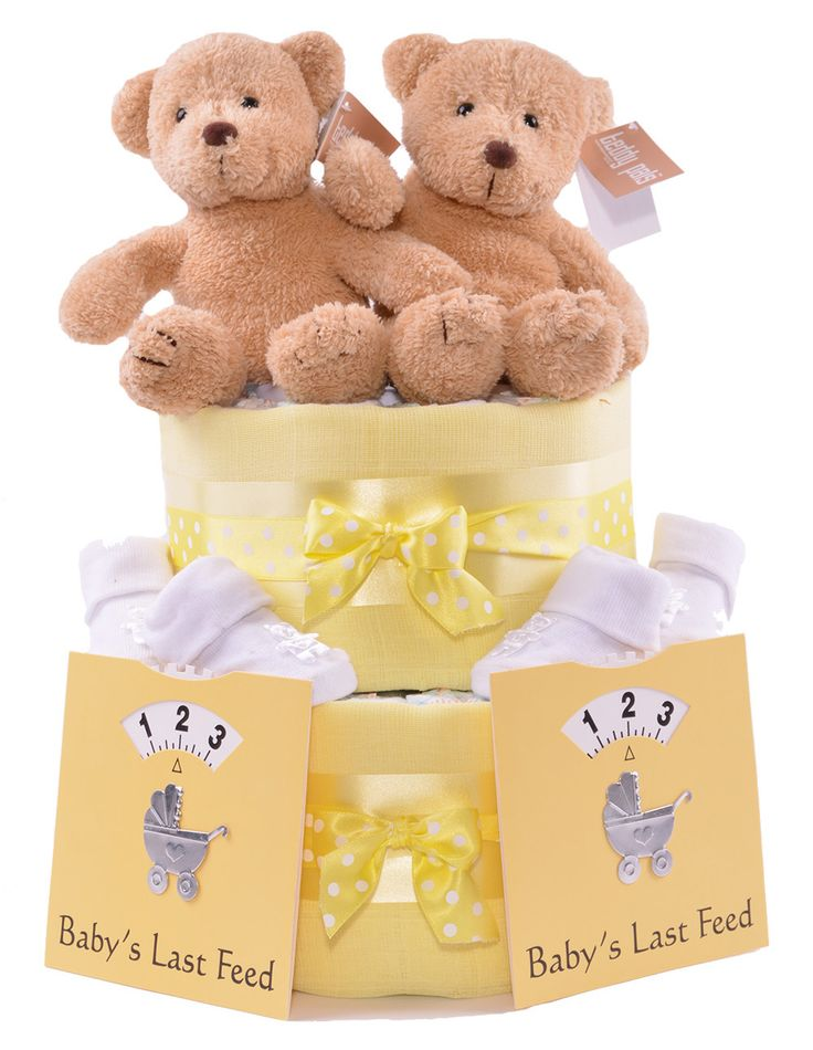 Newborn Baby Gift Hampers Uk : Best images about unisex neutral baby shower nappy