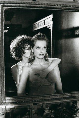 Lesbian Photography: