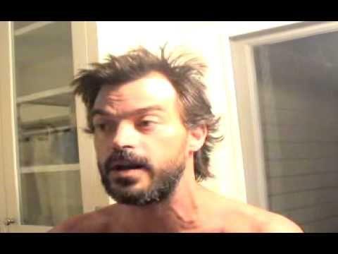Shane Powers Survivor Panama Audition Tape YouTube