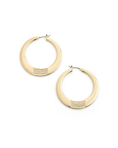 The Gold Rush Earrings by Jewelmint.com $29.99