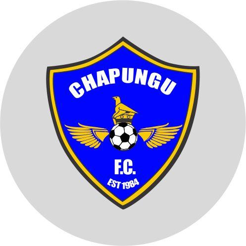 Chapungu United F.C. (Gweru, Zimbabwe) #ChapunguUnitedFC #Gweru #Zimbabwe (L12911)