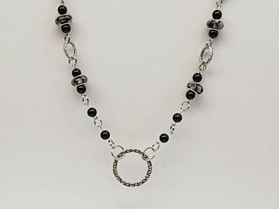 Hey, I found this really awesome Etsy listing at https://www.etsy.com/au/listing/525622422/black-eye-glass-chain-glasses-necklace