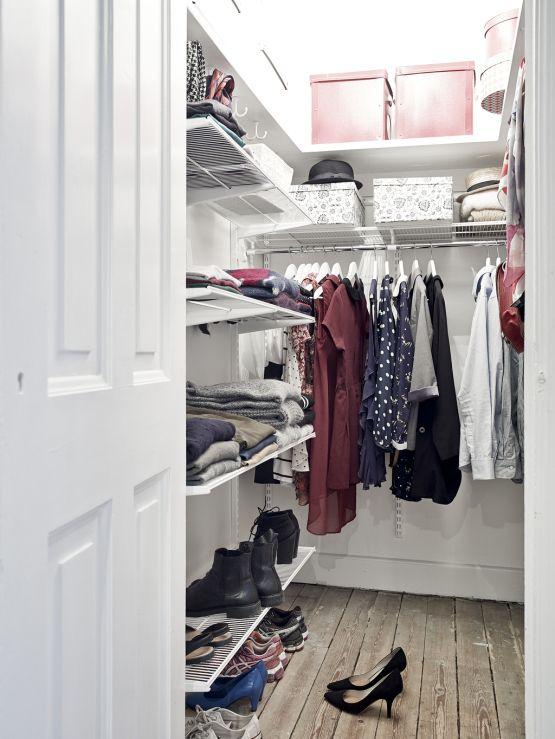 M s de 1000 ideas sobre muebles viejos en pinterest for Closet blanco pequeno