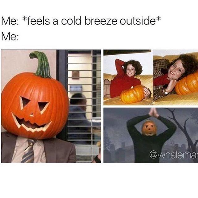 Ready to celebrate Halloween!