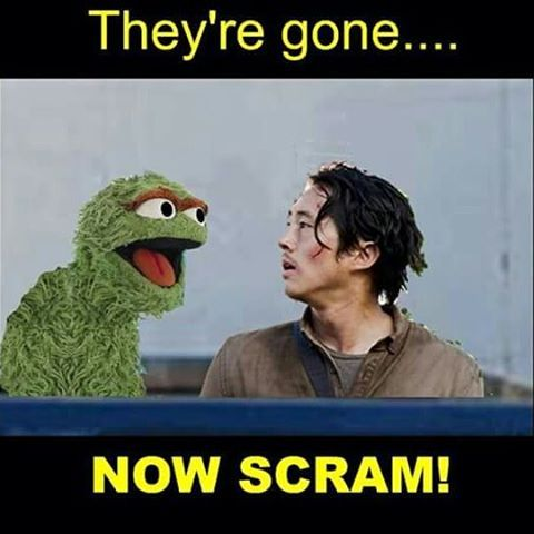 The Walking Dead fans are crazed over the possible death of original cast and fan-favorite Glenn Rhee. So what did these raging fans do aside from threatening to start a riot? They created memes on how Glenn would survive the dumpster incident. SPOILER ALERT! Some of these memes may turn out to be true. Continue reading at …