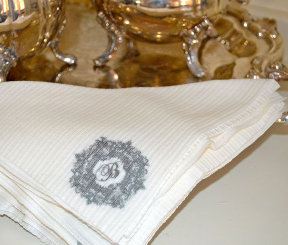 Second Line Parade Handkerchief Personalized With Your By Roxygs 100 00