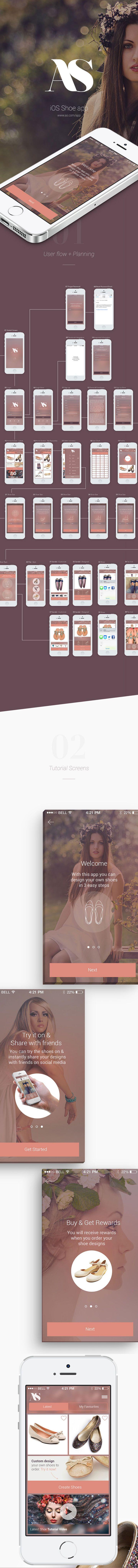 Daily Mobile UI Design Inspiration #298