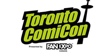 Toronto Comicon - is this weekend, 8-9th March 2014