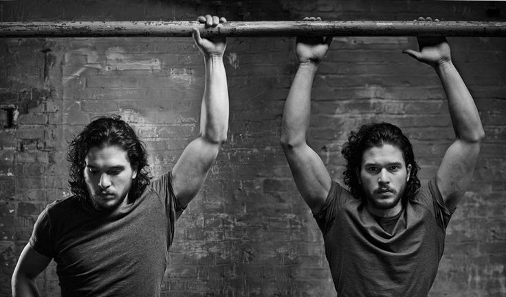 25 GIFs that explain why Kit Harington is perfect