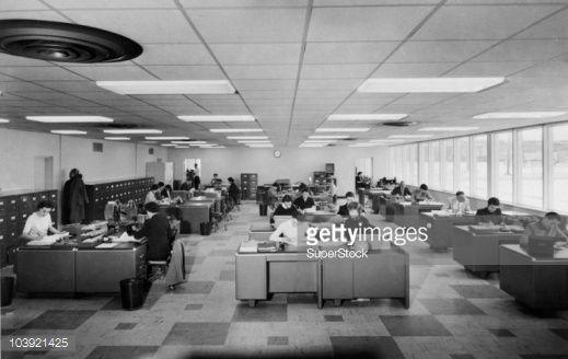 Canada, Ontario, Don Mills, Parker Pen Company
