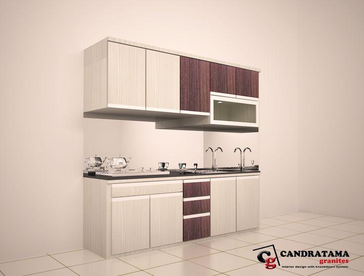 interior kediri - interior malang - interior nganjuk - interior jombang -interior blitar - interior tulungagung - interior trenggalek - kitchen set - dapur - minimalis - modern